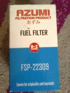 Фильтр топливный, сепаратор. Nissan Sunny, Y10, EB14, FB13, EB13, FNB14, N14, FNB13, FB14 Двигатели: GA16DE, GA15DS, GA15DE, GA14DS, GA14DE, GA16DS