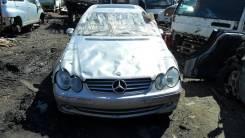 Фара правая Mersedes - Benz CLK 320 C209
