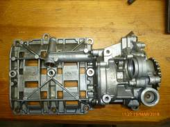 Насос масляный. BMW 5-Series, E60, E61 M47D20TU, M47D20TU2, M47TU2D20, M54B22, M54B25, M54B30, M57D25TU, M57D30OL, M57D30TU, M57D30TU2, M57D30TU2TOP...