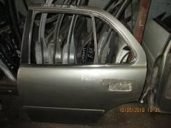 Дверь задняя левая Toyota Camry SV30 4S-FE