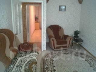 2-комнатная, улица Суворова 49. Индустриальный, частное лицо, 42кв.м. Комната