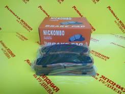 Колодки тормозные AN-748K Nickombo Classic Premium на Баляева