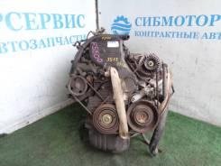 Двигатель в сборе. Toyota Caldina, ST215, ST215G, ST215W Двигатель 3SFE