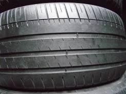 Michelin Pilot Sport 3. Летние, 2011 год, 20%, 2 шт