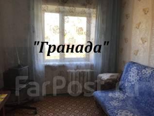 Гостинка, улица Адмирала Кузнецова 44а. 64, 71 микрорайоны, агентство, 15кв.м. Комната