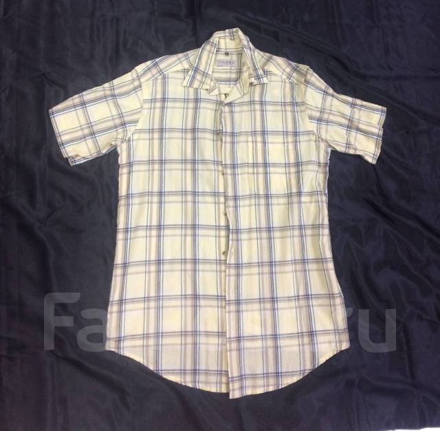 159c3b3b7fd Продам брендовую мужскую рубашку Canda - Основная одежда во Владивостоке