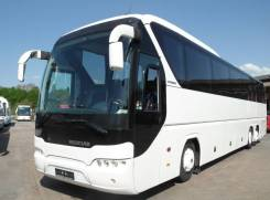 Neoplan. 2216/3 2008 год, 59 мест