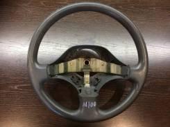 Руль. Toyota Duet, M100A Двигатели: EJDE, EJVE