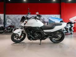 Honda CTX700N. 700куб. см., исправен, птс, без пробега