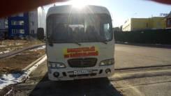 Hyundai County. Продам автобус Hyundai, 18 мест
