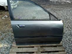Дверь передняя правая Honda Civic EG8, D15B
