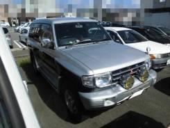Суппорт передний Mitsubishi Pajero V45W 6G74 в Новокузнецке!