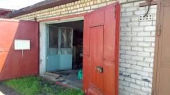 Продам гараж за бывшим отделом кадров Аскольда. Линейная 19. Оформлен. улица Линейная 19, р-н Арсеньев, 33кв.м., электричество, подвал.