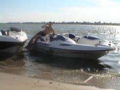BRP Sea-Doo Sportster. 1998 год год, длина 4,80м., двигатель стационарный, 110,00л.с., бензин