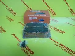 Колодки тормозные. Suzuki Escudo, TA74W, TD54W, TD94W. Под заказ