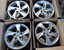 Hyundai. 6.0x15, 5x114.30, ЦО 67,1мм.