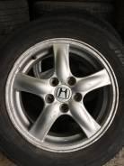 """Honda. 6.5x16"""", 5x114.30, ET55"""