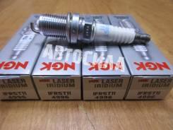 Свеча зажигания iridium 4996 NGK