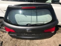 Дверь багажника. Kia Sorento, UM Двигатели: D4HB, G4KE, G6DB, G6DC