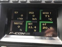 Блок управления двс. Toyota Celica Toyota Carina Toyota Caldina Toyota Mark II Subaru Impreza WRX STI Двигатели: 3SGTE, 4AGE, 4AGEL, 4AGELC, 4AGELU, 4...