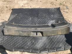 Накладка багажника. Kia Sorento, UM Двигатели: D4HB, G4KE, G6DB, G6DC