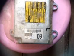 Блок управления airbag. Lexus GX470, UZJ120 Двигатель 2UZFE