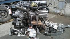 Двигатель 3GR-FSE в разбор