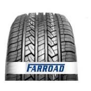 Farroad FRD66. Летние, 2018 год, без износа, 4 шт