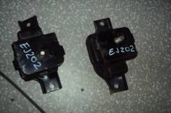 Подушка двигателя. Subaru Forester, SF9, SG5 Subaru Legacy, BES Subaru Impreza, GDA, GDB, GGA, GGB, GRB, GRF, GVB, GVF Двигатели: EJ202, EJ203, EJ254...