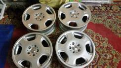 OZ Racing Opera EVO. 7.0x17, 5x112.00, ET48, ЦО 66,6 мм.