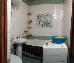 1-комнатная, улица Некрасова 82а. центр, площадь, агентство, 30кв.м. Сан. узел