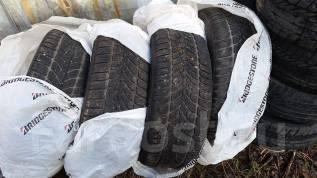 Dunlop SP Winter Sport 4D. Летние, износ: 30%, 4 шт