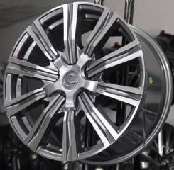 "Lexus. 8.0x18"", 5x150.00, ET45, ЦО 110,1мм. Под заказ"