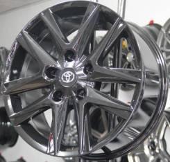 "Toyota. 8.5x20"", 5x150.00, ET40, ЦО 110,2мм. Под заказ"