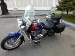 Honda Shadow Spirit. 1 100куб. см., исправен, птс, с пробегом