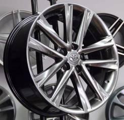 "Toyota. 7.5x19"", 5x114.30, ЦО 60,1мм. Под заказ"