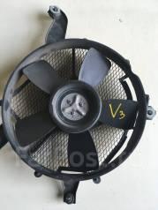 Вентилятор радиатора кондиционера. Mitsubishi Pajero, V26C, V26W, V26WG, V46V, V46W, V46WG