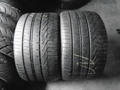 Pirelli P Zero. Летние, 2013 год, 10%, 2 шт