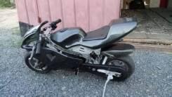 Yamaha Pocket bike. 47куб. см., исправен, без птс, с пробегом
