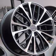 "Toyota. 7.0x17"", 5x114.30, ET35, ЦО 60,1мм. Под заказ"