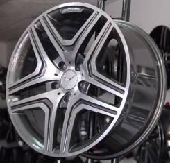 "Mercedes. 9.5x20"", 5x130.00, ET20, ЦО 84,1мм. Под заказ"