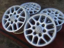 "Nissan. 6.0x15"", 6x139.70, ET35, ЦО 100,1мм. Под заказ"