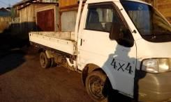 Mazda Bongo. Мазда бонго, 1 800куб. см., 1 000кг.
