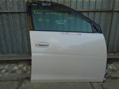 Дверь передняя правая Color 042