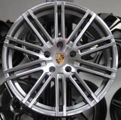 """Porsche. 9.5x20"""", 5x130.00, ET50, ЦО 71,6мм. Под заказ"""