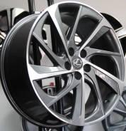 "Toyota. 8.5x20"", 5x114.30, ET30, ЦО 60,1мм. Под заказ"