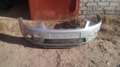 Бампер передний форд фокус 2 2005-2008