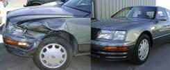 Кузовной ремонт автомобилей!