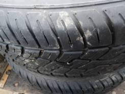 Bridgestone Dueler H/T 688. Летние, 2012 год, износ: 20%, 2 шт