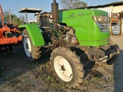 Xingtai КИТАЙСКИЙ трактор СИНТАЙ XT224, 2015. Китайский трактор Синтай XT224, 24 л.с.